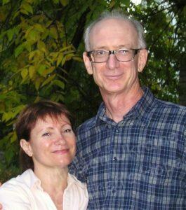 Mark and Sveta Koehler